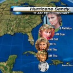 How to run a promotion during Hurricane Sandy